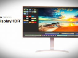 VESA DisplayHDR