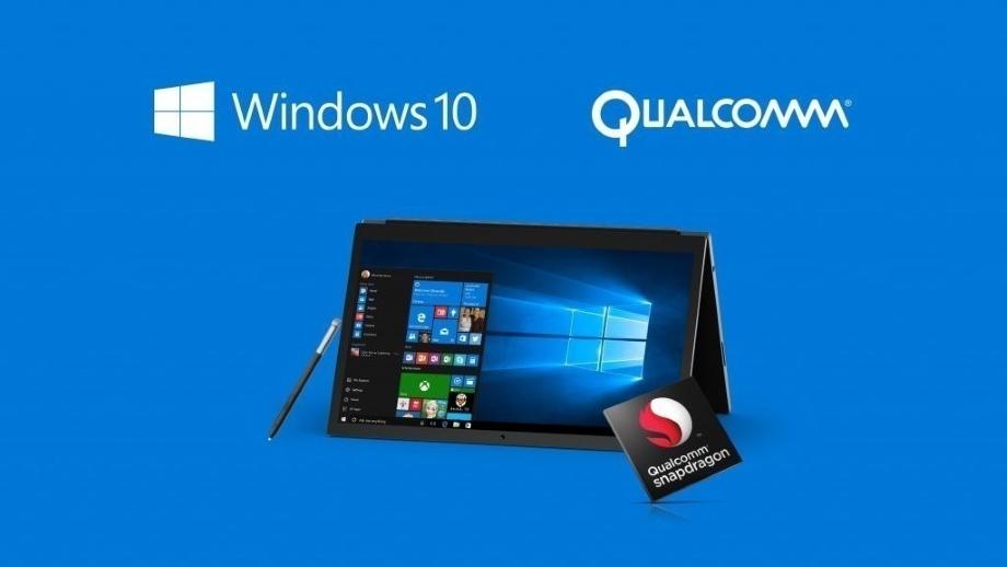 Dzisiaj prezentacja Snapdragon 845. Będą działać na nim sprzęty z Windows 10