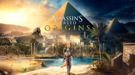 Assassins Creed: Origins – recenzja gry