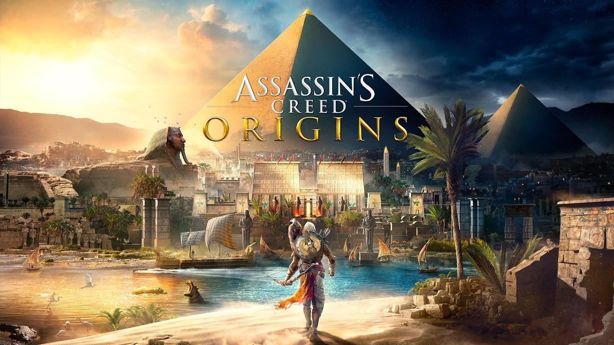 Assassins Creed: Origins – recenzja gry