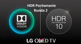 TEST Dolby Vision vs HDR10 na LG OLED (z Ultra HD Blu-ray)