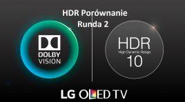 TEST Dolby Vision vs HDR10 na LG OLED (z Ultra HD Blu-ray)