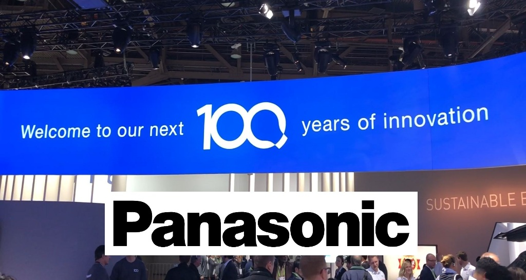 Panasonic – rok pełen referencji za nami