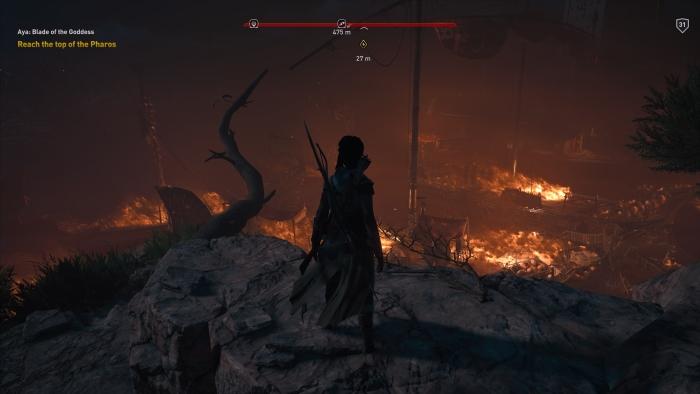 Assassin's Creed Origins 2017
