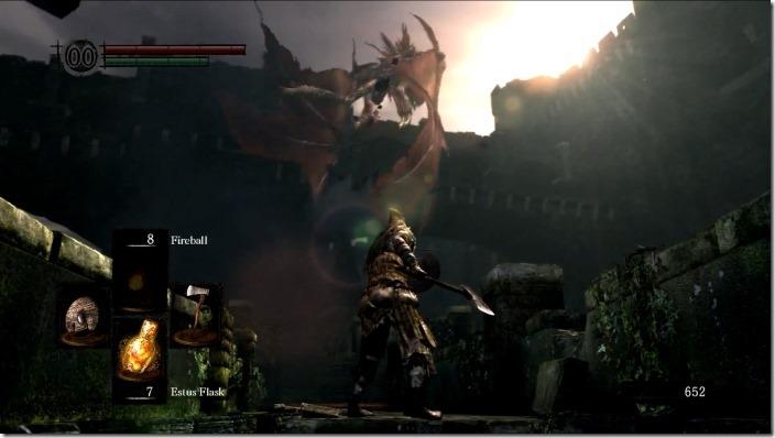 Dark Souls Remastered PS4 PS4 Pro Xbox One Xbox One X Nintendo Switch