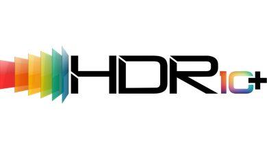 HDR10+ okładka