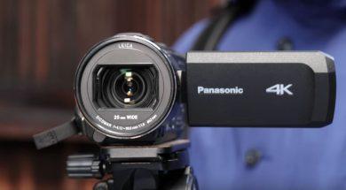 Panasonic HC‑VXF1