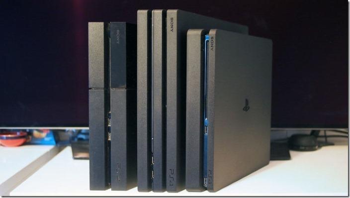 PS4 73,6 mln sztuk sprzedaż