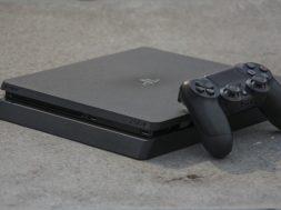 PS4 sprzedaż