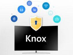 Smart tv ces 2018 zabezpieczenia