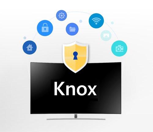 CES 2018: Zabezpieczenia telewizorów Samsung Smart TV potwierdzone certyfikacją