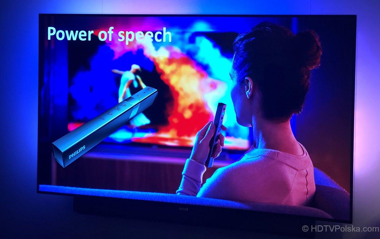 Philips 2019: Jesteśmy już w Amsterdamie na pokazie nowych telewizorów i audio!