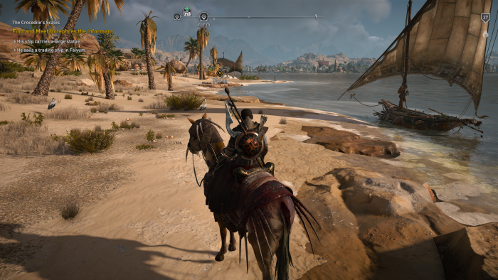 2017 Assassins Creed Origins