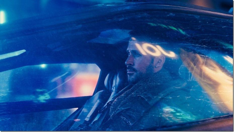 Blade Runner 2049 już w sprzedaży w Polsce na Blu-ray