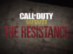 Call-of-Duty-WWII-The-Resistance-DLC-recenzja