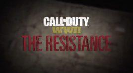 Call of Duty WWII Resistance DLC – recenzja dodatku