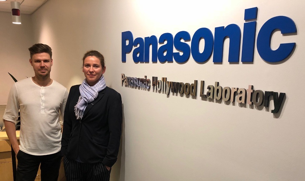 Wywiad Panasonic konwencja 2018