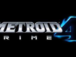 Metroid Prime 4 okładka