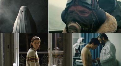 Najlepsze Filmy 2017 okładka