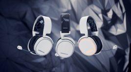 SteelSeries Arctis 7: recenzja wszechstronnego bezprzewodowego headsetu