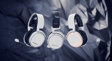 Steelseries Arctis 7 okladka