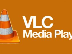 VLC Media Player okładka