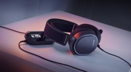 SteelSeries Arctis Pro Wireless – recenzja gamingowego headsetu