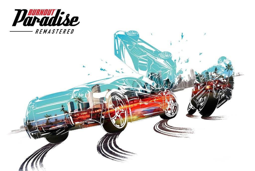 Burnout Paradise Remastered – recenzja gry