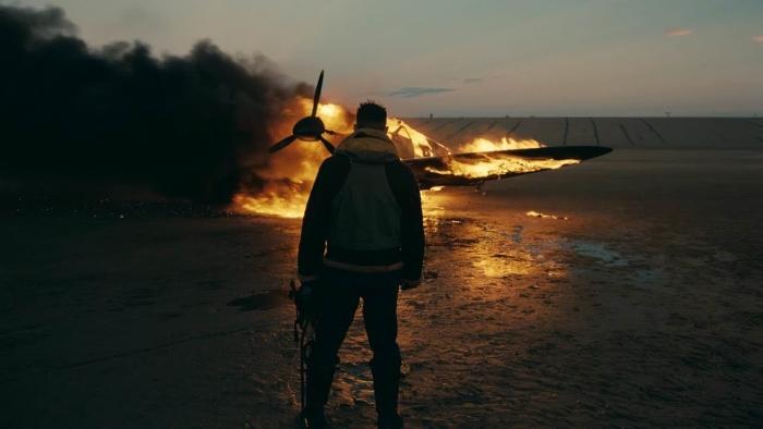 Dunkierka Oskary 2018