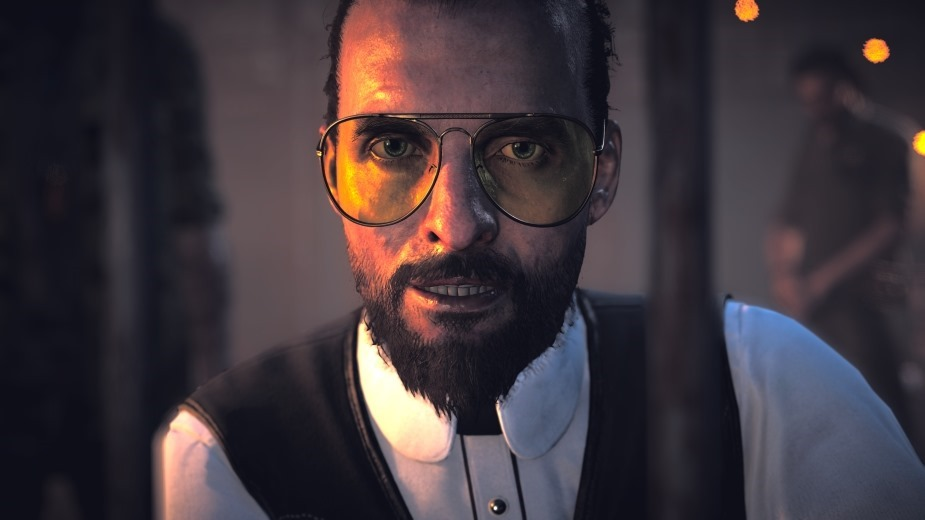 Far Cry 5 4K HDR – recenzja