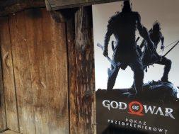 God of War event