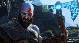 Graliśmy w God of War 4K HDR – przedpremierowe wrażenia!