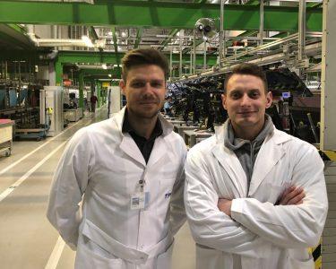 Fabryka Philips TPV Gorzów Wielkopolski relacja