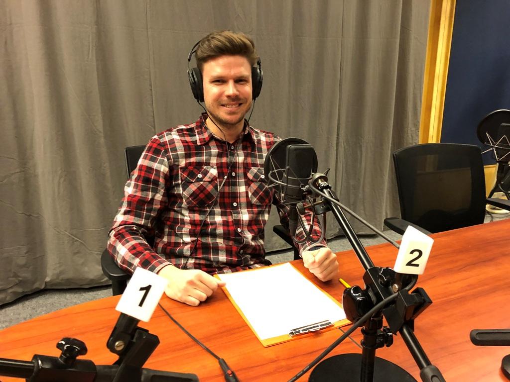 Polskie Radio 24: nasz występ w audycji 24 Poziom: nowe technologie w produkcji telewizorów