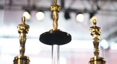 Oskary 2018 okładka