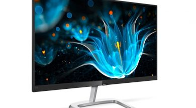 Philips 276E9 – monitor IPS