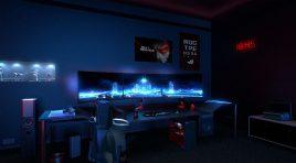 Test Asus PG27VQ 165Hz zakrzywiony monitor z G-Sync dla graczy PC i konsola