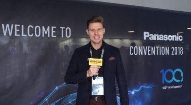 Relacja Panasonic Majorka 2018
