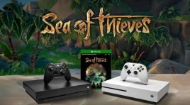 Sea of Thieves – recenzja gry 4K HDR na Xbox One X