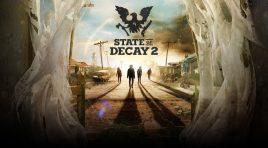 State of Decay 2 – recenzja gry na Xbox One X
