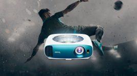 BenQ TK800 Ultra HD 4K HDR | MINI TEST | Tak można oglądać sport za nieduże pieniądze na WIELKIM ekranie!