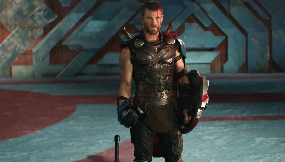 Thor: Ragnarok na Blu-ray – recenzja filmu
