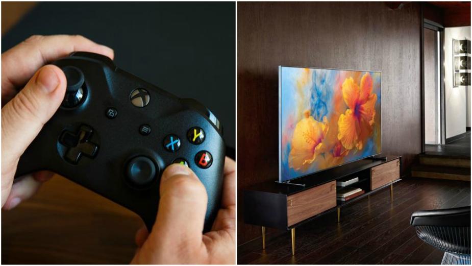 Xbox One automatycznie będzie używać trybu gry w telewizorze