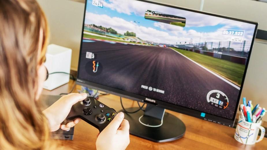 Xbox One będzie obsługiwać 120 Hz