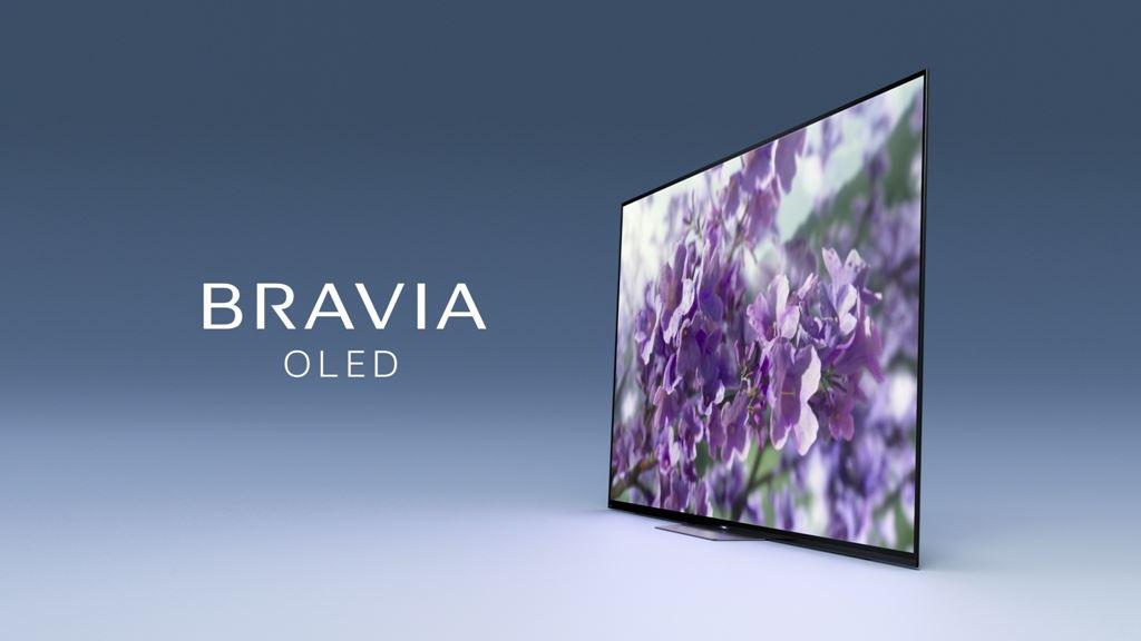 Nowy telewizor OLED Sony BRAVIA AF8 wchodzi na polski rynek
