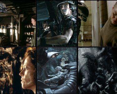 Alien Day okładka