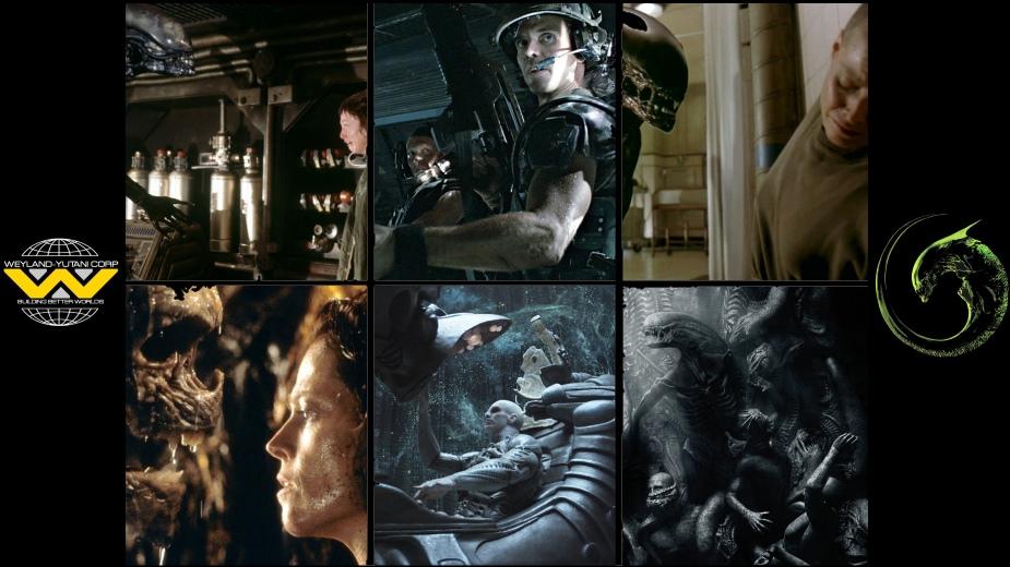 Dzisiaj Alien Day – wspominamy serię Obcy
