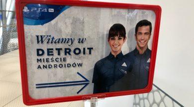 Detroit: Become Human zapowiedź