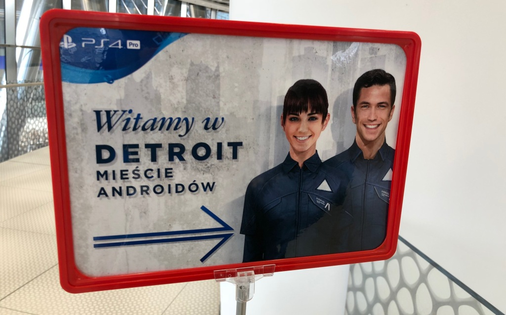 Detroit: Become Human – nasze wrażenia
