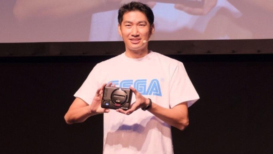 Sega Mega Drive Mini na 30-lecie konsoli
